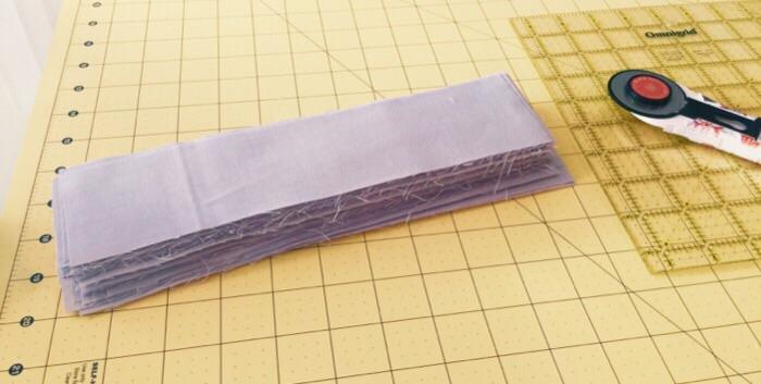 Jelly Roll Strips