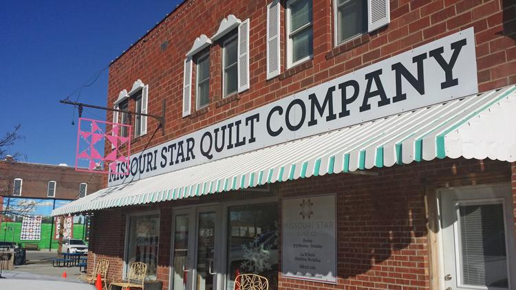 Missouri Quilt Company