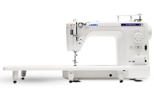 Juki TL-2010Q 1-Needle Portable Sewing Machine