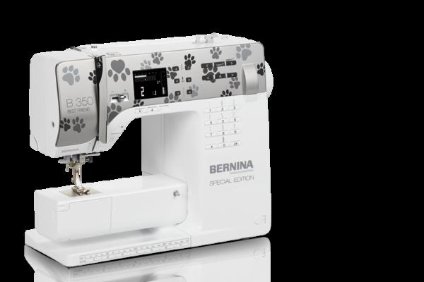 Bernina 350 SE