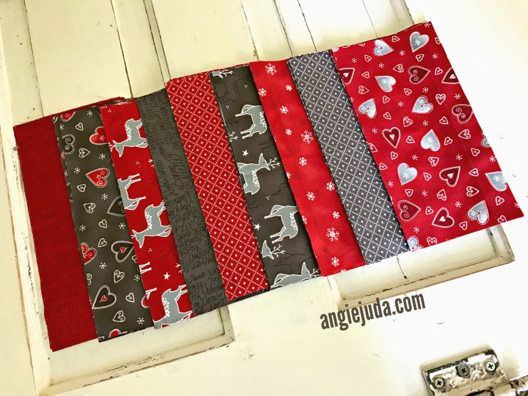 JOL Fat Quarter Bundle