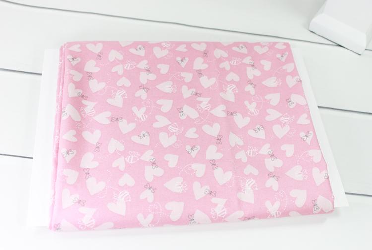 Fabric Organization is PIC 29
